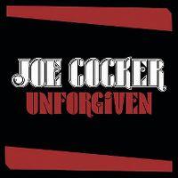 Cover Joe Cocker - Unforgiven [2010]